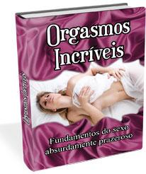 livro orgasmos incríveis