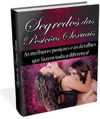 Livro Segredo das Posições Sexuais